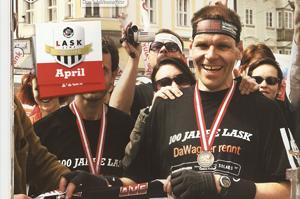 Marathon-Weltrekord